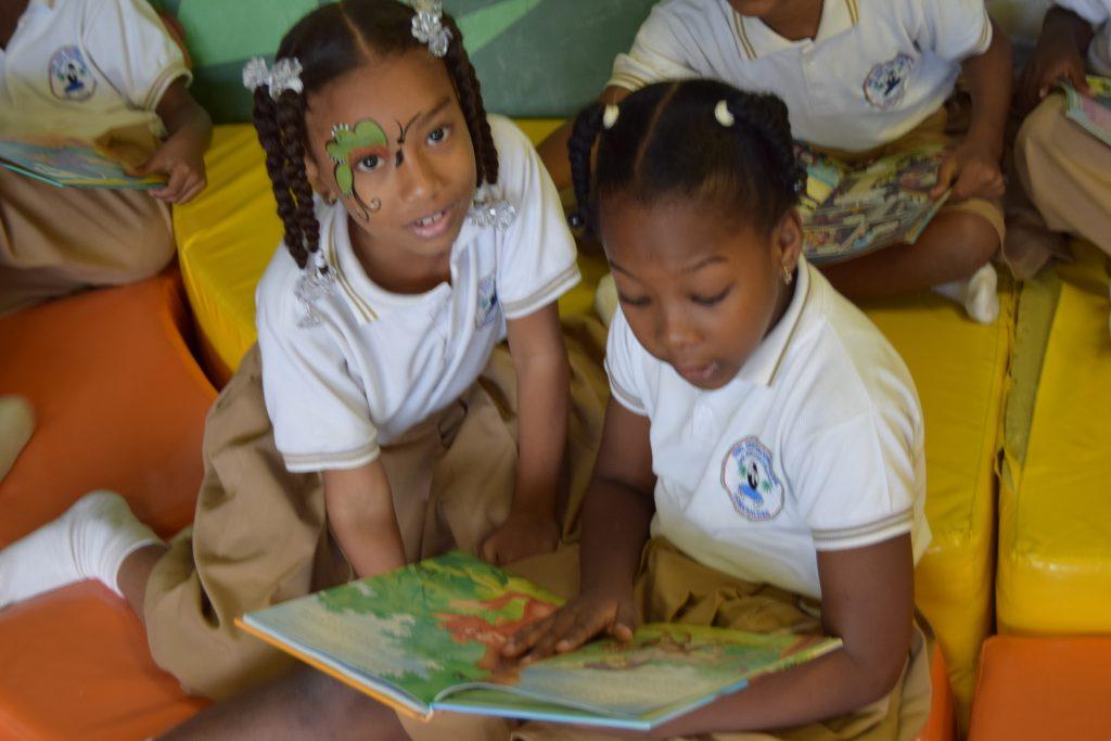 Campaña de aprendizaje lúdico