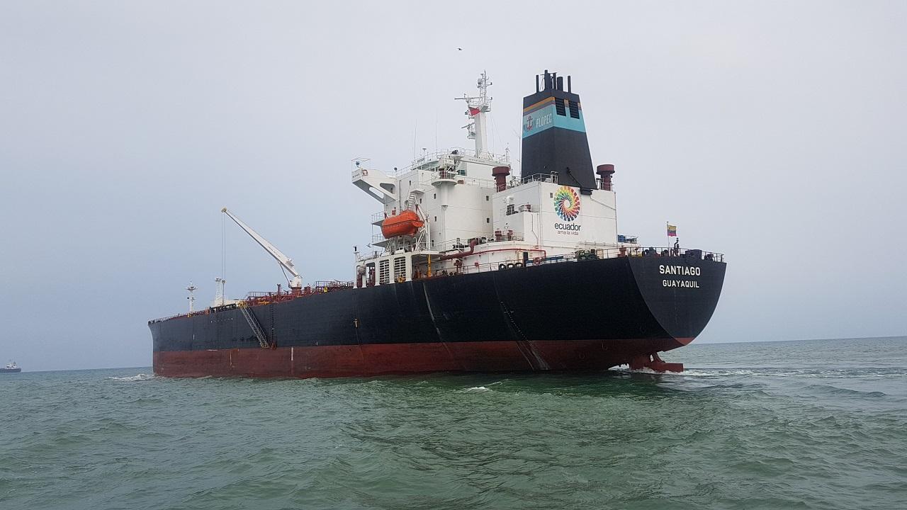 EP FLOPEC, una empresa de transporte marítimo nacional e internacional, confiable y segura