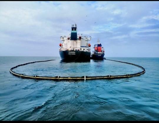Más de 134.9 millones de barriles de crudo ecuatoriano, fueron transportados al mundo en el 2020.