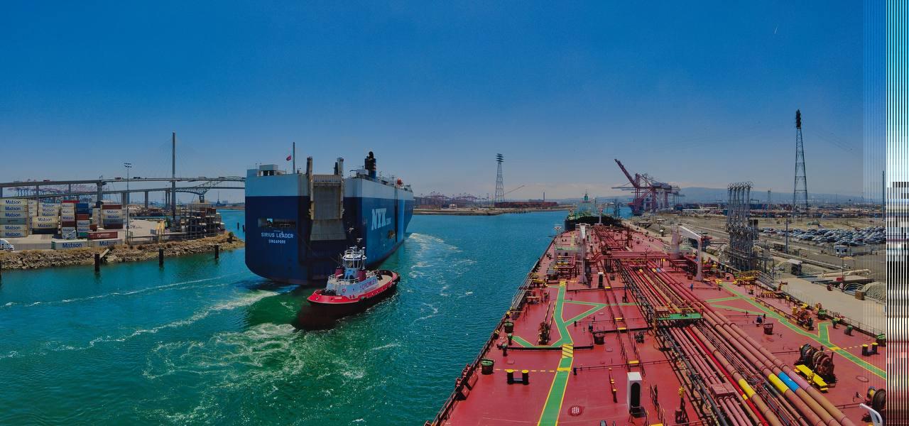 Más de 46 millones de barriles de hidrocarburos fueron transportados por EP FLOPEC en el primer cuatrimestre del 2021