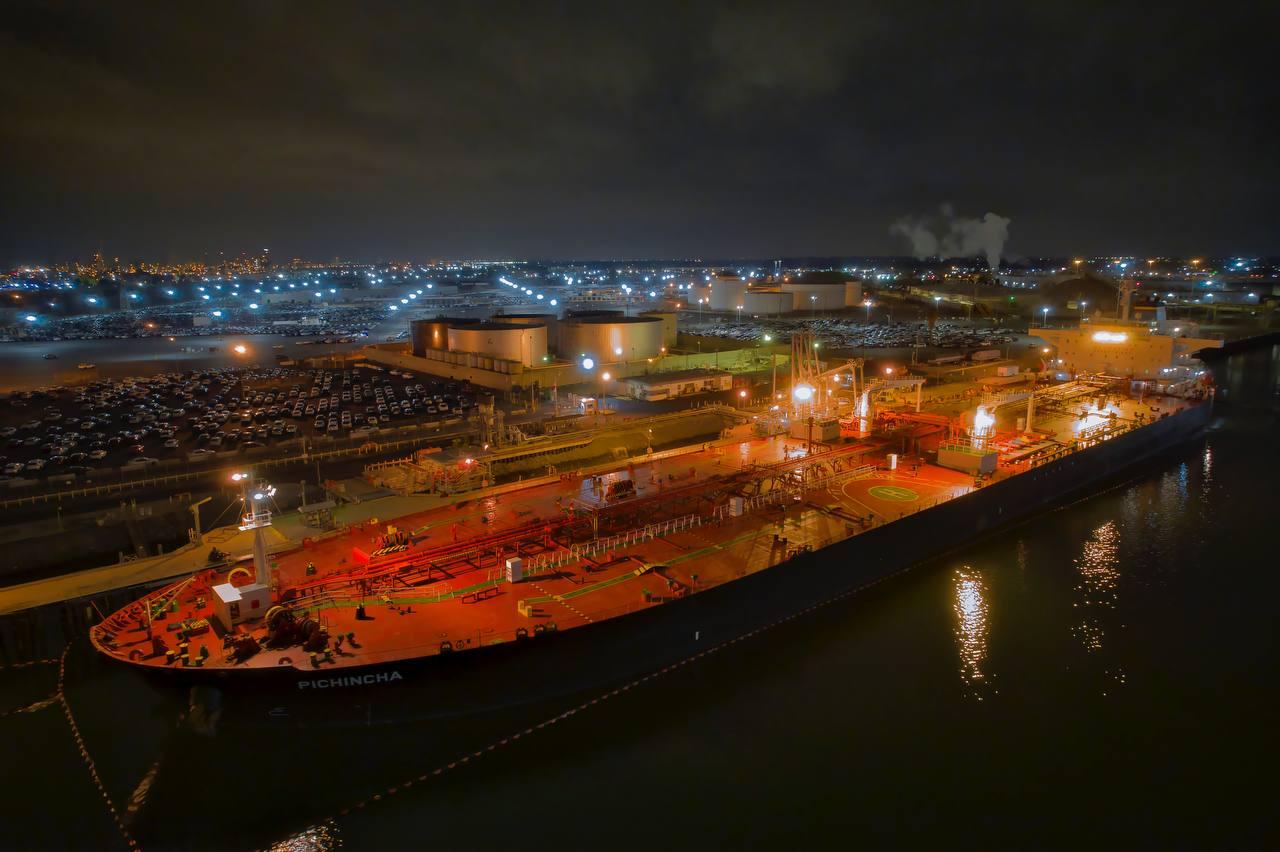 EP FLOPEC se consolida en el mercado naviero nacional y regional
