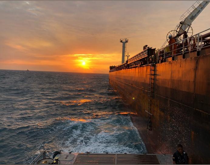 EP FLOPEC rescata las relaciones comerciales con clientes y brokers internacionales